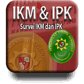 Survei IKM dan IPK