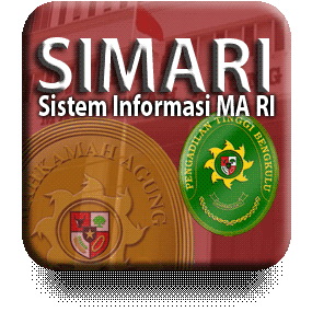 Sistem Informasi Mahkamah Agung Republik Indonesia