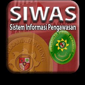 Sistem Informasi Pengawasan