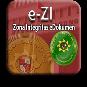 Dokumen Elektronik Zona Integritas