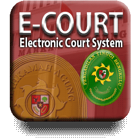 Electronic Court System of Mahkamah Agung RI