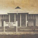 Gedung Pengadilan Tinggi Bengkulu Dahulu Kala