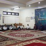 Tausiah dan Ceramah Agama sambil menunggu berbuka puasa